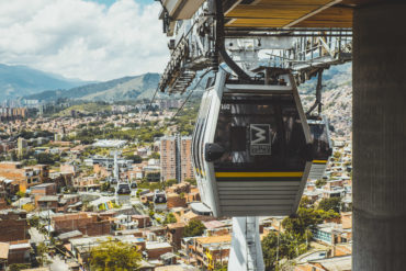 Medellin – How One Of The Most Violent Cities in the World Changed Its Fortune