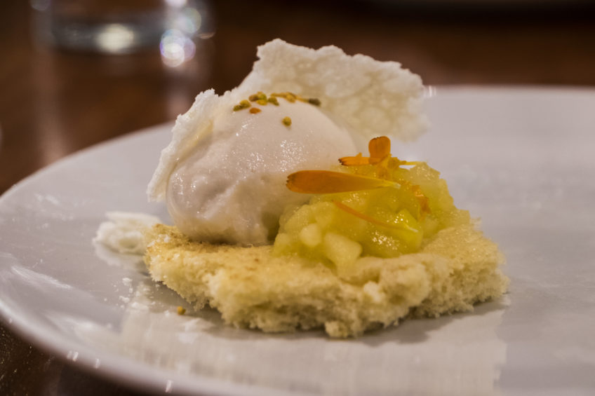 厄瓜多尔的滋味,这家餐厅用十二道美食告诉你