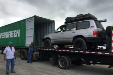 The Panamericana and the Darien Gap — Getting from Panama to Colombia in the Ultimate Roadtrip
