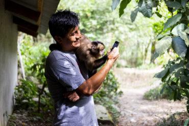 我在玻利维亚做动物保护志愿者的两个星期