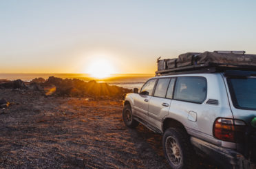 Breaking Down the Cost of a 200-Day Overlanding Trip Across the Americas